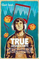 Movie True Adolescents