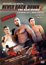 Movie Never Back Down 2