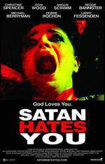 Movie Satan Hates You