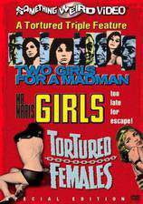 Movie Two Girls for a Madman