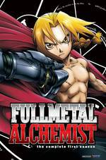 Movie Fullmetal Alchemist
