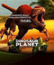 Movie Planet Dinosaur