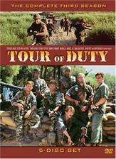 Movie Tour of Duty