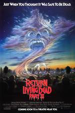 Movie Return of the Living Dead Part II