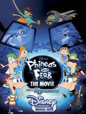 Movie Phineas and Ferb the Movie: Across the 2nd Dimension