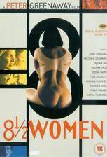 Movie 8 ½ Women