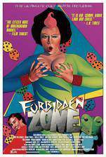 Movie Forbidden Zone