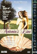 Movie Antonia's Line