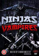 Movie Ninjas vs. Vampires