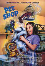 Movie Pet Shop