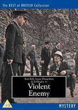 Movie The Violent Enemy