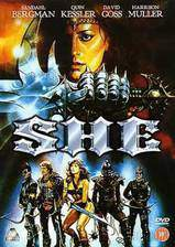 Movie She