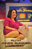 Ruth Jones' Summer Holiday