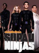 Movie Supah Ninjas