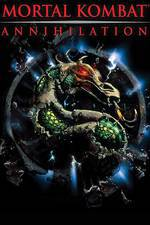 Movie Mortal Kombat: Annihilation