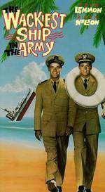 Movie The Wackiest Ship in the Army