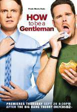 Movie How to Be a Gentleman