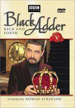 Movie Blackadder Back & Forth