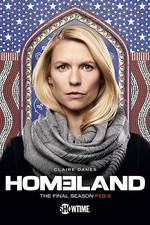 Movie Homeland