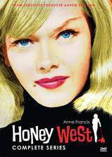 Movie Honey West