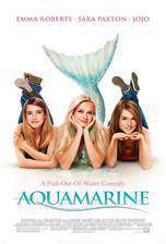 Movie Aquamarine