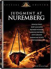 Movie Judgment at Nuremberg