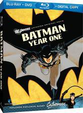 Movie Batman: Year One