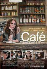 Movie Cafe