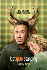 Movie Last Man Standing
