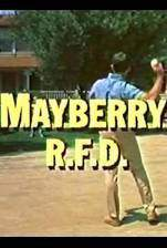 Movie Mayberry R.F.D.