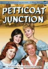 Movie Petticoat Junction
