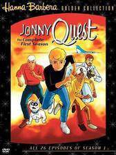 Movie Jonny Quest