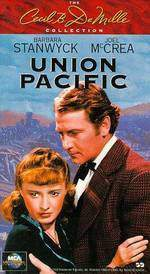 Movie Union Pacific