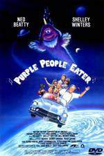 Movie Purple People Eater