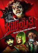 Movie Killjoy 3