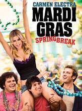 Movie Mardi Gras: Spring Break