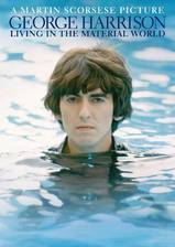 Movie George Harrison: Living in the Material World