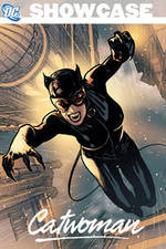 Movie DC Showcase: Catwoman