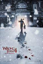 Movie Wrong Turn 4