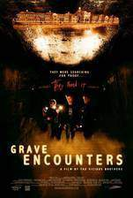 Movie Grave Encounters
