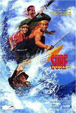 Movie Surf Ninjas