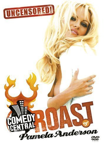 Comedy Central Roast of Pamela Anderson (2005) [720p