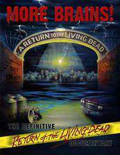 Movie More Brains! A Return to the Living Dead