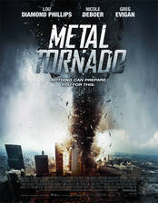 Movie Metal Tornado