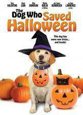 Movie The Dog Who Saved Halloween