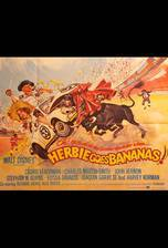 Movie Herbie Goes Bananas