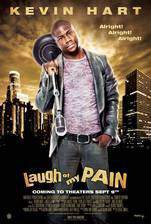 Movie Laugh at My Pain