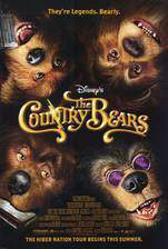 Movie The Country Bears