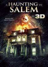 Movie A Haunting in Salem