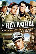 Movie The Rat Patrol